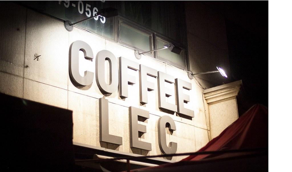 Coffee LEC Store