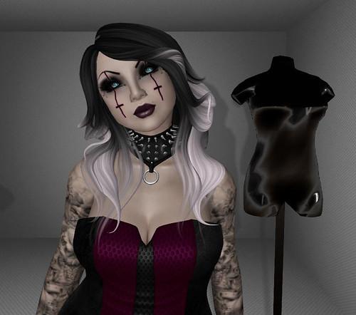 :{MV}: at World Goth Fair