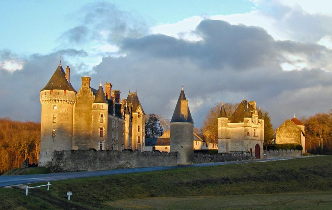 Montpoupon (Indre-et-Loire)