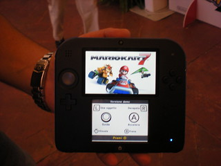 Nintendo 2DS, Pokémon X e Y su 3DS