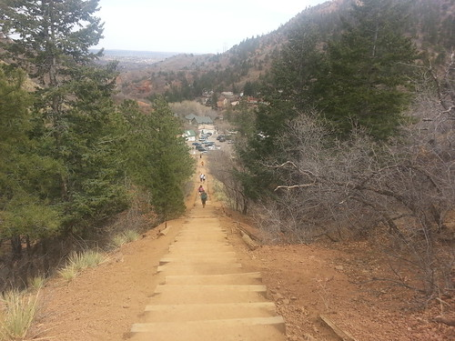 4-13-13 CO - The Incline 7