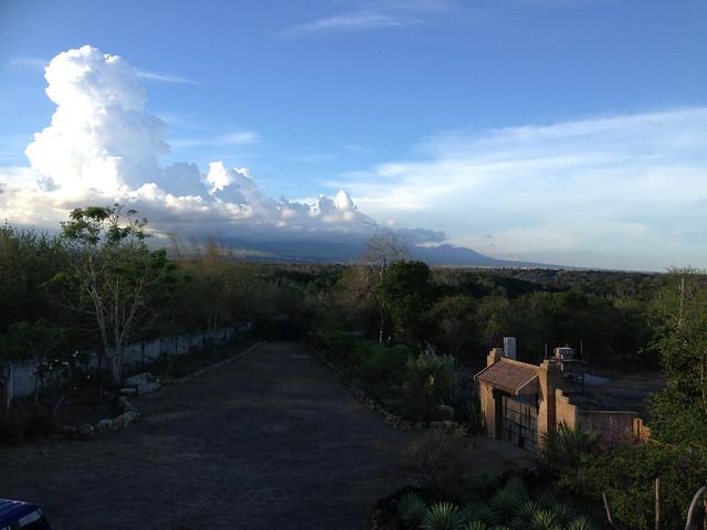 Mt. Talinis