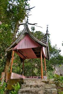 Padang - Lembah Harau 3