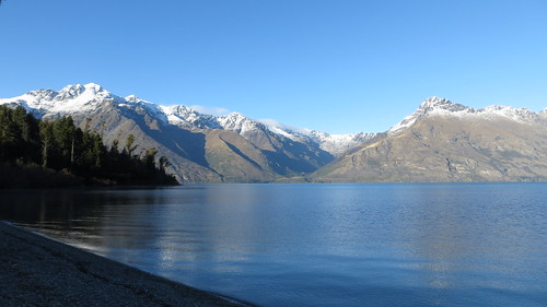 lakeside in queenstown