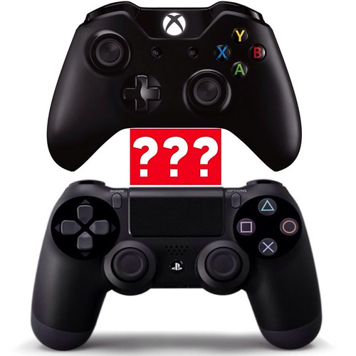 Xbox One or Playstation 4
