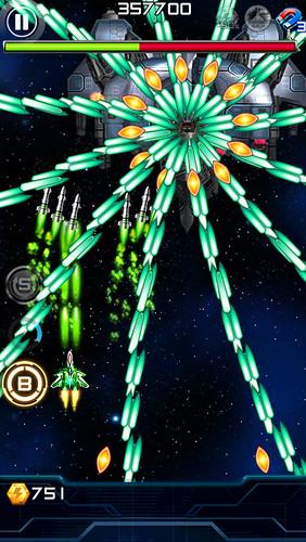閃電戰機2-4