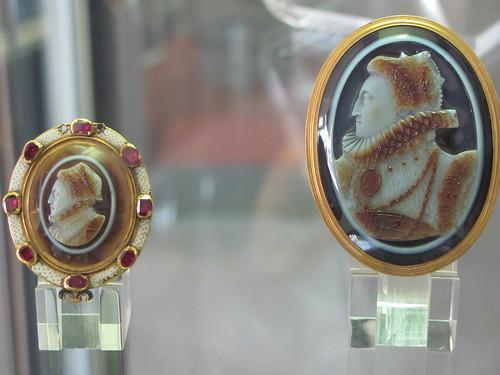 Elisabeth Iere, Reine d'Angleterre