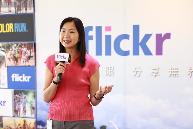"Yahoo奇摩發現,台灣人好""攝""! Flickr新用戶數與照片上傳量搶進全球TOP 3(照片Yahoo奇摩提供)"