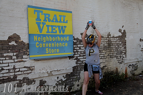 GAP Trail - PGH to Connellsville
