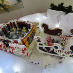 Hyatt Gingerbread House Lane 28