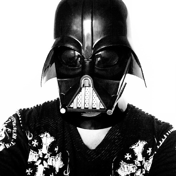 Dark side of me