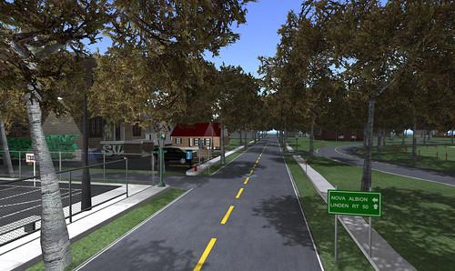 Shermerville Central
