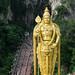 Die Batu-Höhlen (mal. Gua Batu) sind Kalksteinhöhlen rund 15 Kilometer nördlich der malaysischen Hauptstadt Kuala Lumpur und beherbergen mehrere Hindu-Tempel. Ein in der Nähe gelegenes Dorf trägt denselben Namen. Beide erhielten ihn vom Batu-Fluss (mal.: