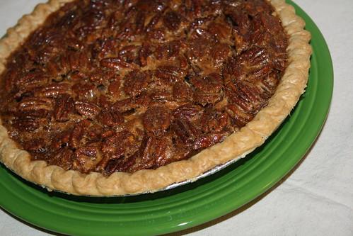 Day 16:30 Pecan Pie