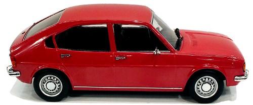 KK Scale Alfa Romeo Alfasud
