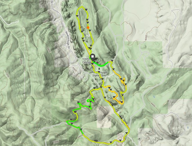 roxmap