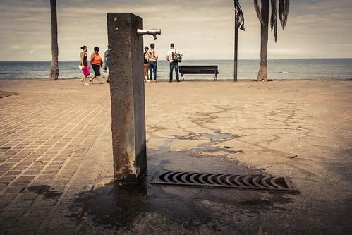 Fresh Water (Tenerife, Canaries) - Photo : Gilderic