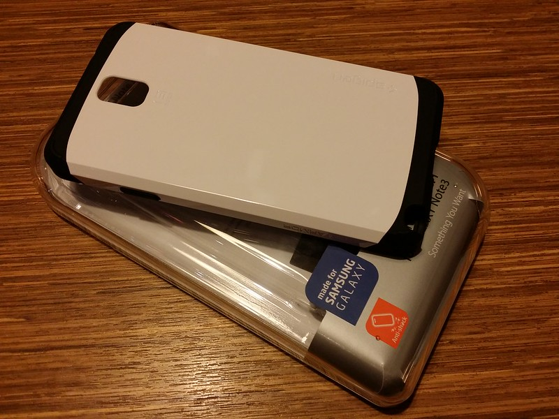 Samsung Iii Otter Box