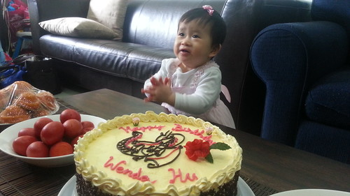 Happy Birthday by effendy_pin