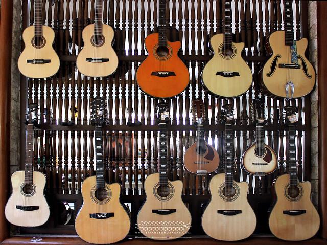 Alegre Guitar Maribago Lapu-Lapu City Mactan Cebu