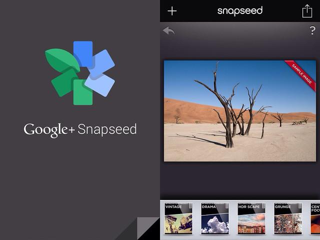 Snapseed - 1