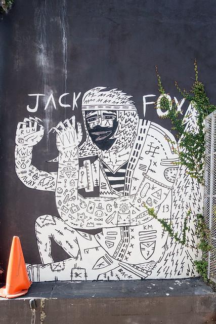Cape Town Street Art 07