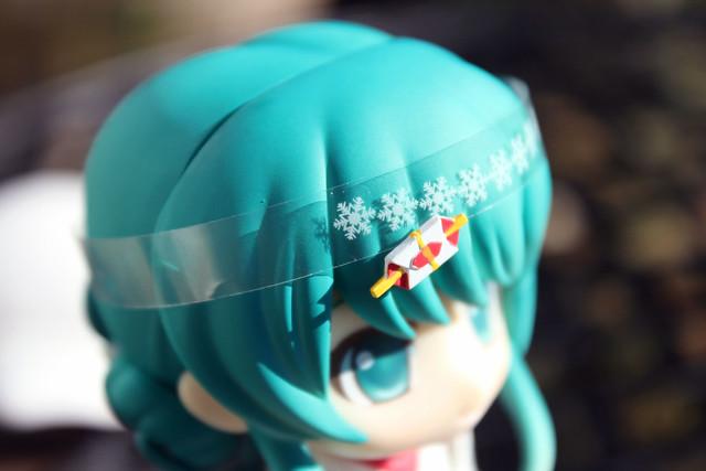 miku snowflakes