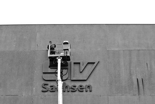 SV Sachsen/repair