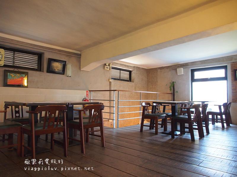 北海岸,台北餐廳,老屋餐廳 @薇樂莉 Love Viaggio | 旅行.生活.攝影