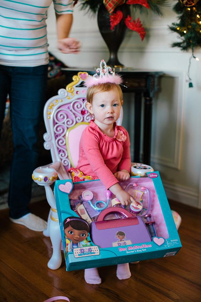 Avery's 2nd Birthday