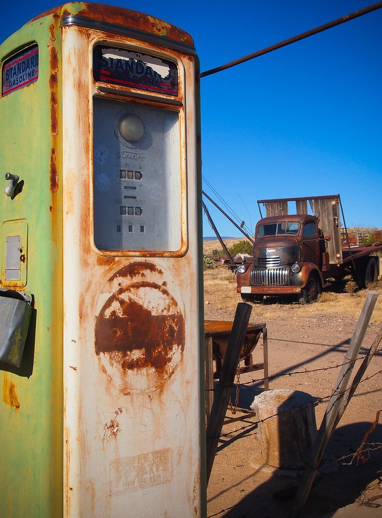 Standard Gasoline