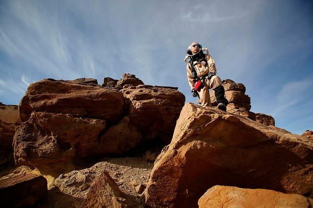 Las mejores fotos de Reuters, JIM URQUHART