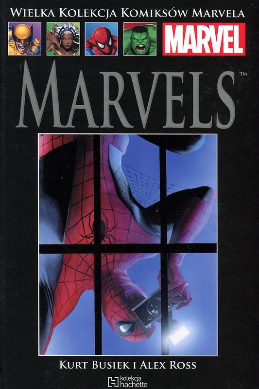 WKKM13 Marvels