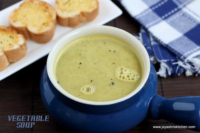 Veg Soup 3