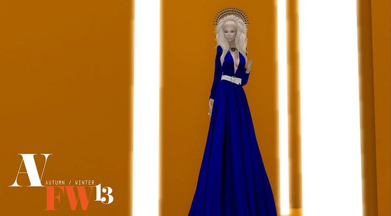 118. | Cobalt Blue