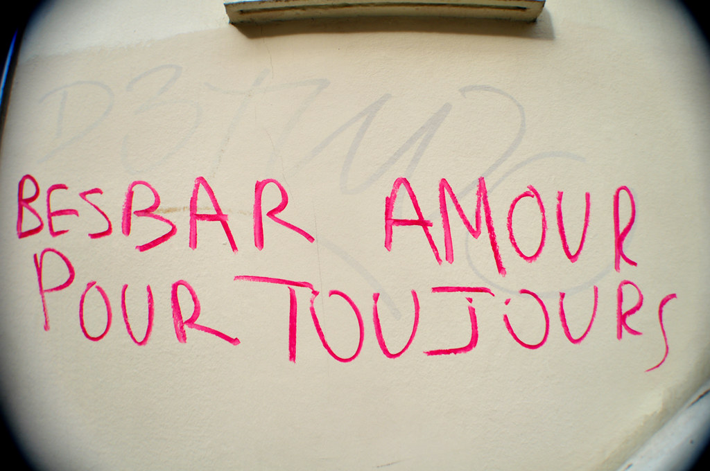 Besbar Amour Pour Toujours (2)