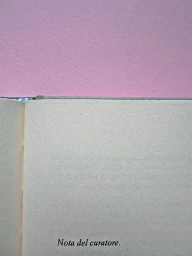 Alfabeto Poli, a cura di Luca Scarlini. Einaudi 2013. [resp. graf. e iconograf. non indicata]. Fotog. di cop.: ritr. b/n di P. Poli di G. Harari. Pag. 161 (part.), 1