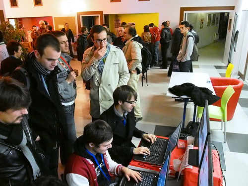 DevFest 2013 : Fin de la conférence