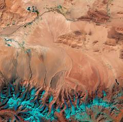 Southern Tibetan Plateau