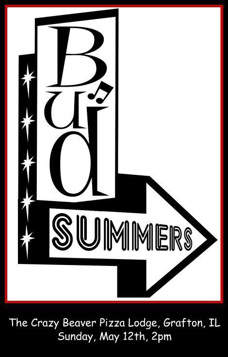 Bud Summers 5-12-13