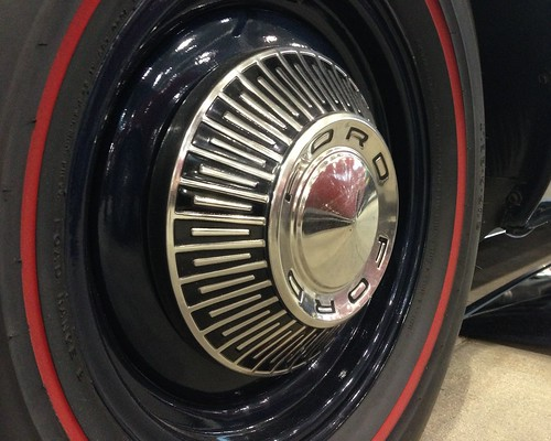 1966 Ford Custom 500 f