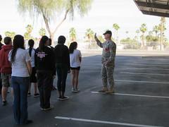 Drill Team Instructor Coach