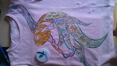 un pez.de.colores .... by alialba
