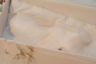 Foam-Wrapped Mummy