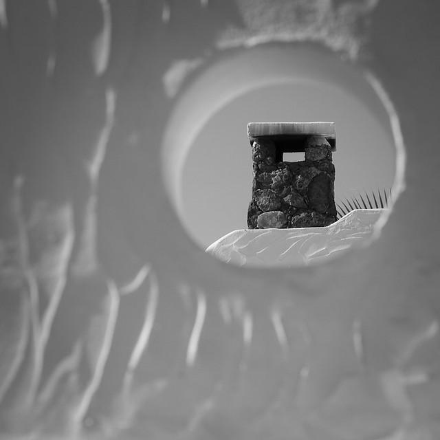 Chimney abstract