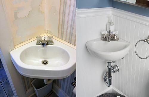 SinkSide