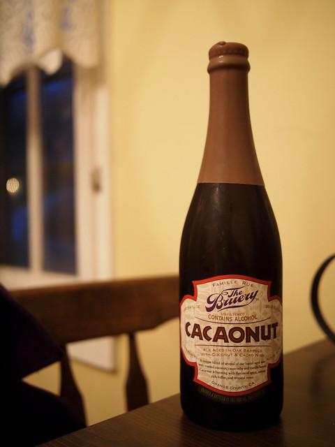 Bruery Cacaonut