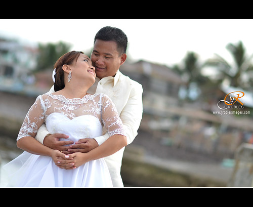 Austero + Catacutan Wedding