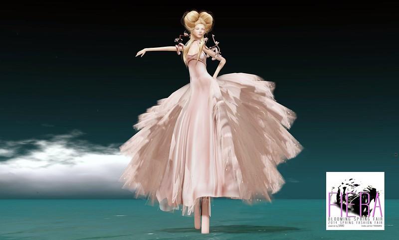 165. | Ballerina