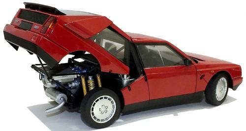 AutoArt Lancia Delta S4